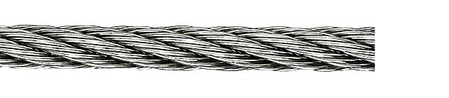 ワイヤロープ 7x7